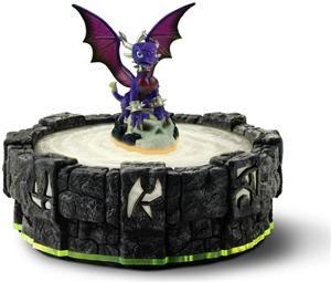 Skylanders: Giants Starter Pack Wii inkl. 3 Figuren + Portal + Spiel (Art.-Nr. 90474835) - Bild #2