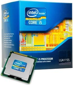 Intel Core i5-3470 Boxed (Art.-Nr. 90475000) - Bild #2
