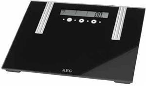 AEG PW 5571 FA Personenwaage Glas (Article no. 90476273) - Picture #1