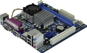 ASRock PV530A-ITX Sockel 775 mITX (Арт. № 90479770) - Изображение #2