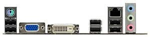 ASUS C60M1-I Sockel BGA mITX  , (Art.-Nr. 90479781) - Bild #3