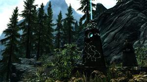 Microsoft Xbox 360 slim 250GB inkl. Forza 4 + Skyrim (Art.-Nr. 90480172) - Bild #4