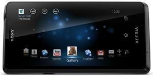 Sony Xperia T 16GB Android schwarz (Art.-Nr. 90480361) - Bild #2