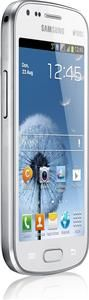 Samsung Galaxy S Duos S7562 Android pure white (Art.-Nr. 90481120) - Bild #1
