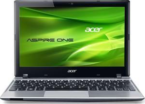 Acer Aspire One 756 silber (Art.-Nr. 90481139) - Bild #2