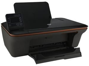 HP Deskjet 3055A e-All-in-One Drucker (Art.-Nr. 90481185) - Bild #4