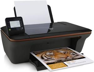 HP Deskjet 3055A e-All-in-One Drucker (Art.-Nr. 90481185) - Bild #1