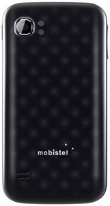 Mobistel Cynus T1 schwarz Dual-Sim (Art.-Nr. 90481417) - Bild #2