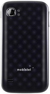 Mobistel Cynus T1 schwarz Dual-Sim (Art.-Nr. 90481417) - Bild #2