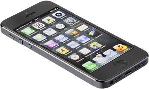 Apple iPhone 5 16GB iOS schwarz (Art.-Nr. 90481569) - Bild #5