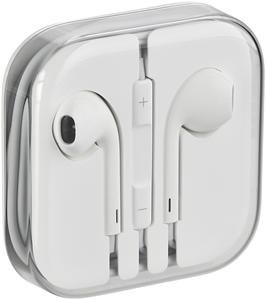 Apple EarPods (Art.-Nr. 90481628) - Bild #1