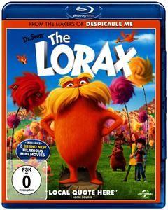 Lorax, Der (Art.-Nr. 90482502) - Bild #1