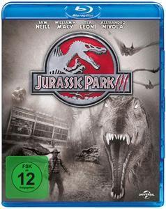 Jurassic Park 3 , (Art.-Nr. 90482506) - Bild #1