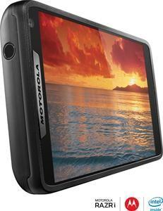 Motorola RAZR i 8GB Android schwarz (Art.-Nr. 90483100) - Bild #5