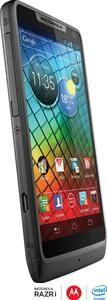 Motorola RAZR i 8GB Android schwarz (Art.-Nr. 90483100) - Bild #3