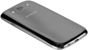 Samsung Galaxy S3 i9300 16GB Android schwarz (Art.-Nr. 90483202) - Bild #4