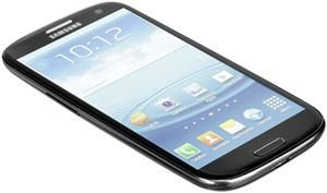 Samsung Galaxy S3 i9300 16GB Android schwarz (Art.-Nr. 90483202) - Bild #3