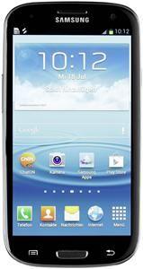 Samsung Galaxy S3 i9300 16GB Android schwarz (Art.-Nr. 90483202) - Bild #5