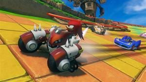 Sonic All-Stars Racing Transformed Limited Edition für Nintendo Wii U (Art.-Nr. 90483373) - Bild #3