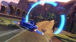 Sonic All-Stars Racing Transformed Limited Edition für Nintendo Wii U (Art.-Nr. 90483373) - Bild #5