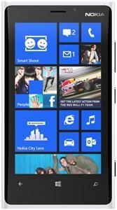 Nokia Lumia 920 WP8 weiß (Art.-Nr. 90483505) - Bild #1