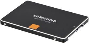 Samsung SSD 840 Series 120GB (Art.-Nr. 90483622) - Bild #2