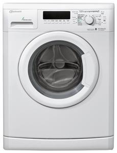 Bauknecht WA Champion Waschmaschine weiss (Art.-Nr. 90483912) - Bild #1