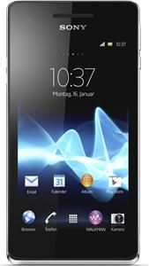 Sony Xperia V 8GB Android weiß (Article no. 90484127) - Picture #2