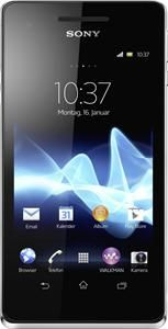 Sony Xperia V 8GB Android weiß (Article no. 90484127) - Picture #4