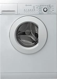 Bauknecht WA Care 544 SD Waschmaschine weiss (Art.-Nr. 90484726) - Bild #1