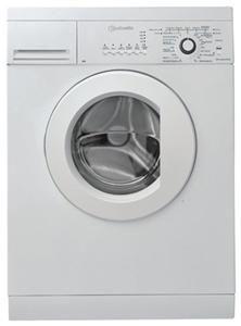 Bauknecht WA Care 544 SD Waschmaschine weiss (Art.-Nr. 90484726) - Bild #2