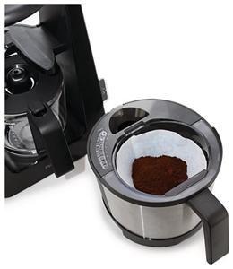 Philips HD 7688/50 Kaffeemaschine schwarz/silber (Article no. 90484923) - Picture #5