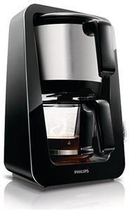 Philips HD 7688/50 Kaffeemaschine schwarz/silber (Article no. 90484923) - Picture #2