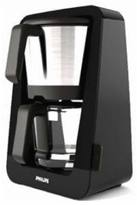 Philips HD 7688/50 Kaffeemaschine schwarz/silber (Article no. 90484923) - Picture #1