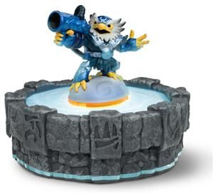 Sony PlayStation 3 SuperSlim 12GB + Skylander Giants Starter Pack (Art.-Nr. 90485286) - Bild #5