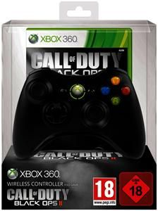 Call of Duty: Black Ops 2 inkl. Wireless Controller (X360)