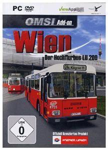 OMSI: Der Omnibussimulator AddOn: (Art.-Nr. 90485381) - Bild #1