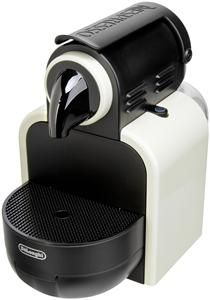 DeLonghi Essenza EN 97.W Nespresso Sand White (Article no. 90485510) - Picture #1