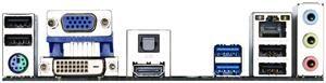 Gigabyte GA-F2A75M-D3H Sockel FM2 M-ATX (Арт. № 90486000) - Изображение #4