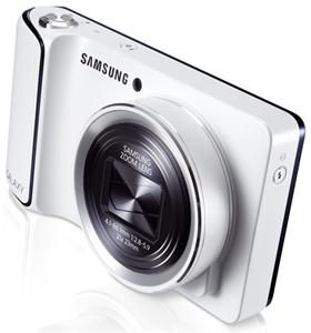 Samsung Galaxy Camera EU weiß (Art.-Nr. 90486129) - Bild #4