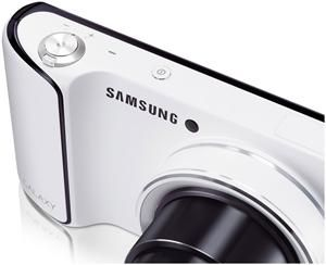Samsung Galaxy Camera EU weiß (Art.-Nr. 90486129) - Bild #3