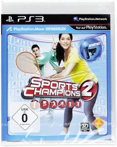 Sony PlayStation 3 SuperSlim 500 GB Move Starter Pack + Sports Champions 2 (Art.-Nr. 90486272) - Bild #3