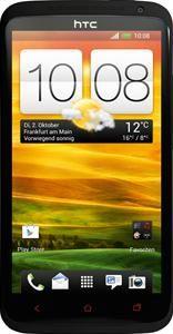 HTC One X+ 64GB Android schwarz (Art.-Nr. 90486709) - Bild #2