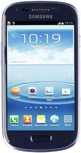 Samsung Galaxy S3 mini 8GB Android blau (Art.-Nr. 90486877) - Bild #4