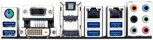 Gigabyte GA-Z77X-UP7 Sockel 1155 E-ATX (Art.-Nr. 90488279) - Bild #4