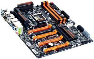 Gigabyte GA-Z77X-UP7 Sockel 1155 E-ATX (Art.-Nr. 90488279) - Bild #1