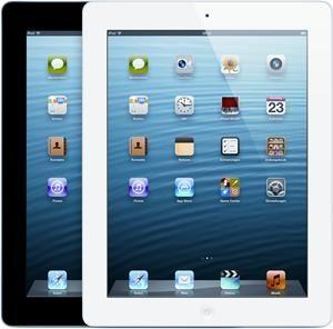 Apple iPad Wi-Fi 32GB iOS weiß (Art.-Nr. 90488665) - Bild #2