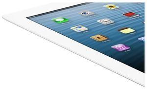 Apple iPad Wi-Fi 32GB iOS weiß (Art.-Nr. 90488665) - Bild #4