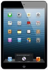 Apple iPad mini Wi-Fi + Cellular iOS 32GB schwarz (Art.-Nr. 90488681) - Bild #1