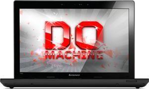 Lenovo IdeaPad Y580 M772RGE FreeDOS (Art.-Nr. 90489103) - Bild #2